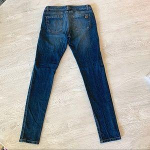 Michael Kors Jeans - Michael Kors Skinny Jean - EUC